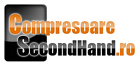 Compresoare SecondHand